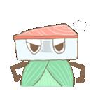 鱒寿司 マスの助スタンプ(個別スタンプ:29)