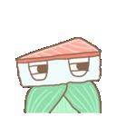 鱒寿司 マスの助スタンプ(個別スタンプ:31)