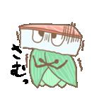 鱒寿司 マスの助スタンプ(個別スタンプ:35)