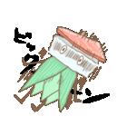 鱒寿司 マスの助スタンプ(個別スタンプ:36)