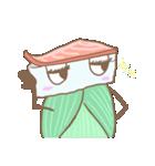鱒寿司 マスの助スタンプ(個別スタンプ:38)