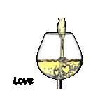 とあるサラリーマンの美酒佳肴(個別スタンプ:40)