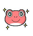 カエルだらけスタンプ(個別スタンプ:07)
