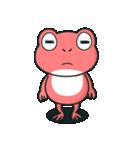カエルだらけスタンプ(個別スタンプ:13)