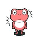 カエルだらけスタンプ(個別スタンプ:15)