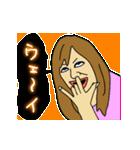 イルミネオンスタンプ【ギャル語セット】(個別スタンプ:19)