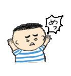 新米おかあ絵日記「はーたんとママ」第2弾(個別スタンプ:14)