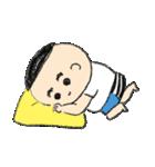 新米おかあ絵日記「はーたんとママ」第2弾(個別スタンプ:38)