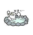 すこぶる動くネコ【冬】(個別スタンプ:12)