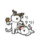 すこぶる動くネコ【冬】(個別スタンプ:15)