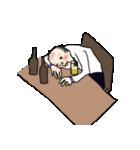 とあるおハゲのツル田さん(個別スタンプ:13)