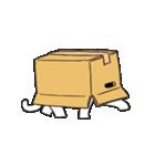 すこぶる動くネコ2(個別スタンプ:18)