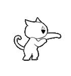 すこぶる動くネコ2(個別スタンプ:22)