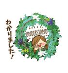 かわいい主婦の1日【毎日思いやり編】(個別スタンプ:04)