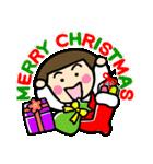 昭和ガール6 お正月・クリスマス編(個別スタンプ:29)