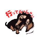 動く!ダックしゅⅢ(個別スタンプ:9)