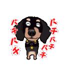 動く!ダックしゅⅢ(個別スタンプ:20)
