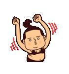 はっけよいピピピ(相撲)(個別スタンプ:3)
