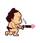はっけよいピピピ(相撲)(個別スタンプ:6)