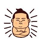 はっけよいピピピ(相撲)(個別スタンプ:23)