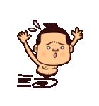 はっけよいピピピ(相撲)(個別スタンプ:30)