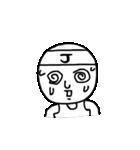 じゅんこちゃん専用(個別スタンプ:35)