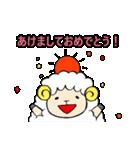 毎年使える(2018 いぬ→2019 イノシシ)(個別スタンプ:15)