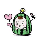 watermelon's daily life