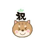 鈴木専用のスタンプ4(季節、お祝い&行事)(個別スタンプ:35)