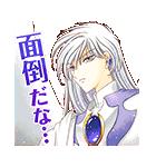 カードキャプターさくら(個別スタンプ:36)