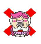 やっちゃんの喜怒哀楽❗【英語版】(個別スタンプ:11)