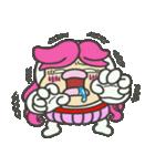 やっちゃんの喜怒哀楽❗【英語版】(個別スタンプ:34)