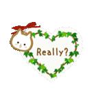 ☆白ねこブランのカジュアル日常セット☆(個別スタンプ:13)