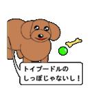 [丸型アイコン]〇〇ではないの?-2(個別スタンプ:02)