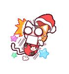 クリスマス ニャゴス(個別スタンプ:18)
