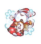 クリスマス ニャゴス(個別スタンプ:32)