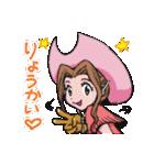 コミカル☆デジモンアドベンチャー(個別スタンプ:10)