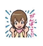 コミカル☆デジモンアドベンチャー(個別スタンプ:15)