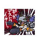 コミカル☆デジモンアドベンチャー(個別スタンプ:31)