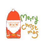 クリスマス&年末年始スタンプ(個別スタンプ:01)