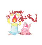 クリスマス&年末年始スタンプ(個別スタンプ:02)