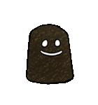 Cute Blackhead(個別スタンプ:01)