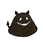 Cute Blackhead(個別スタンプ:02)