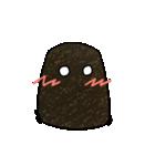 Cute Blackhead(個別スタンプ:05)