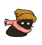 Cute Blackhead(個別スタンプ:11)