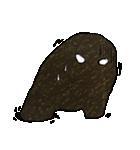 Cute Blackhead(個別スタンプ:16)