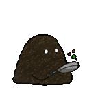 Cute Blackhead(個別スタンプ:28)
