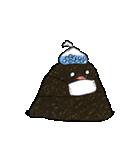 Cute Blackhead(個別スタンプ:31)