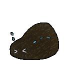 Cute Blackhead(個別スタンプ:35)