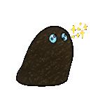 Cute Blackhead(個別スタンプ:36)